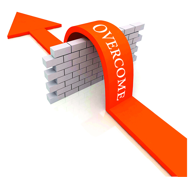 orange-arrow-over-wall-means-overcome-obstacles_zJQG27DO